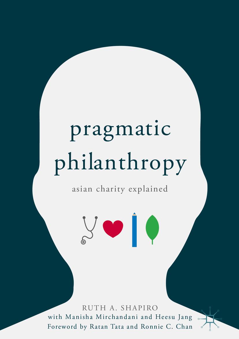 Jang, Heesu - Pragmatic Philanthropy, ebook