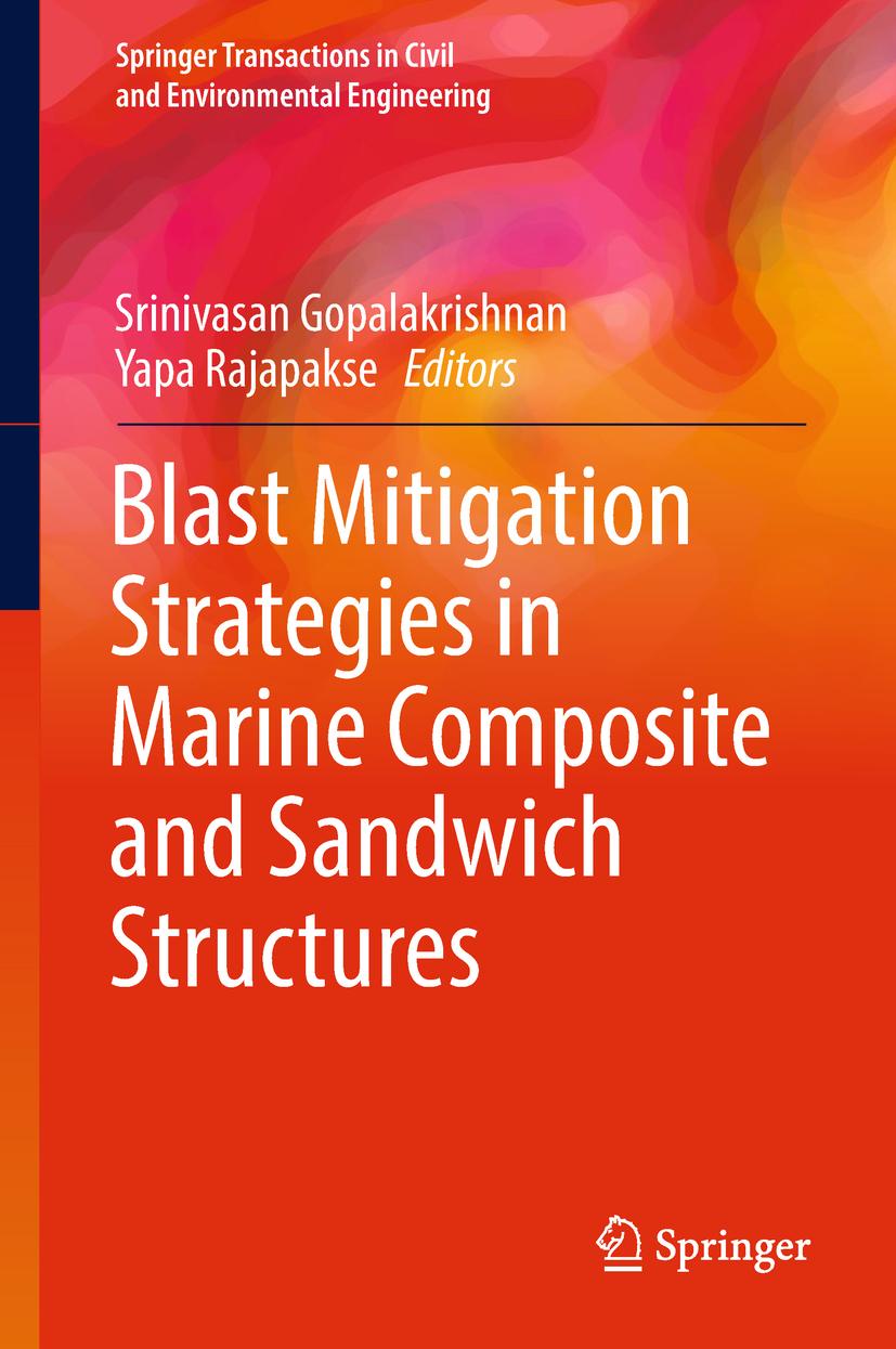 Gopalakrishnan, Srinivasan - Blast Mitigation Strategies in Marine Composite and Sandwich Structures, ebook