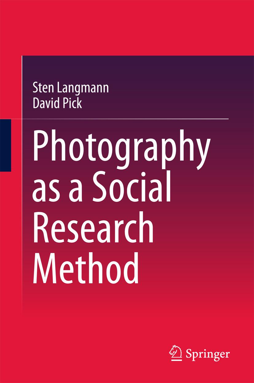 Langmann, Sten - Photography as a Social Research Method, ebook