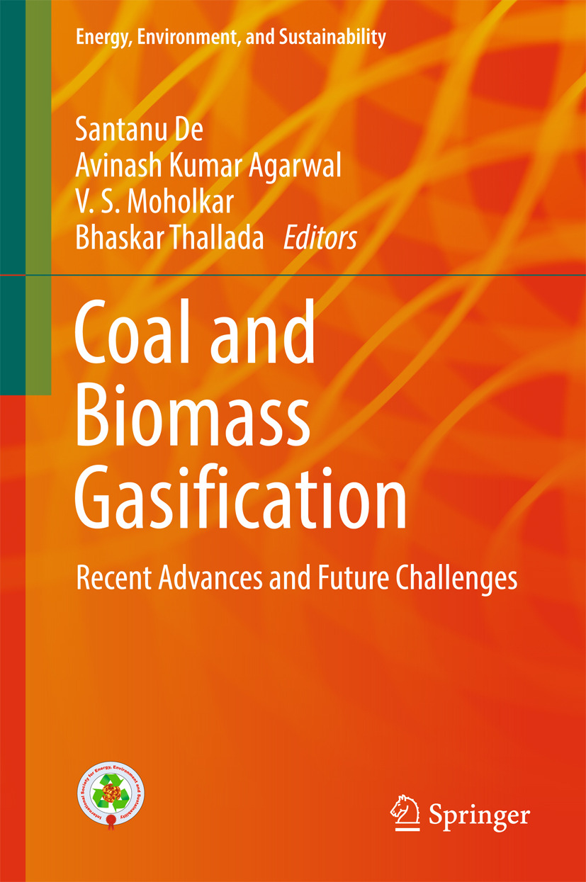 Agarwal, Avinash Kumar - Coal and Biomass Gasification, ebook