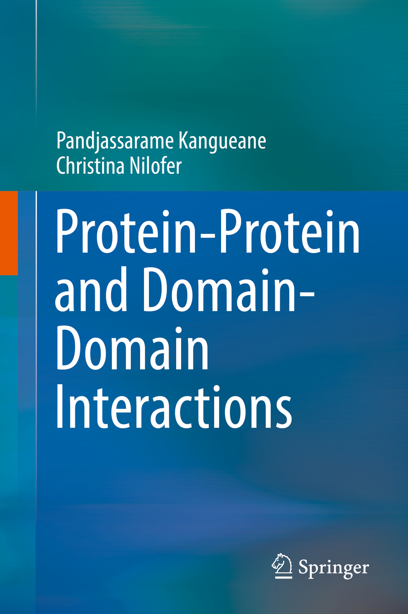 Kangueane, Pandjassarame - Protein-Protein and Domain-Domain Interactions, ebook