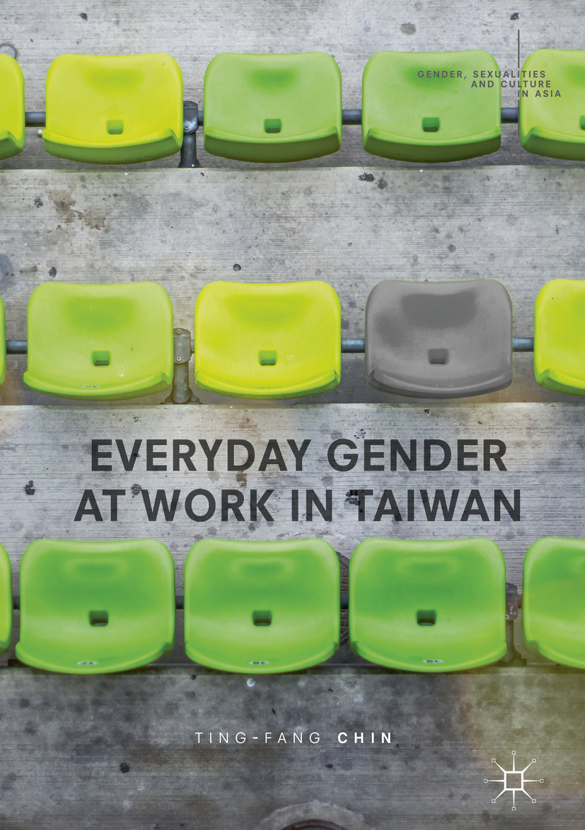 Chin, Ting-Fang - Everyday Gender at Work in Taiwan, ebook