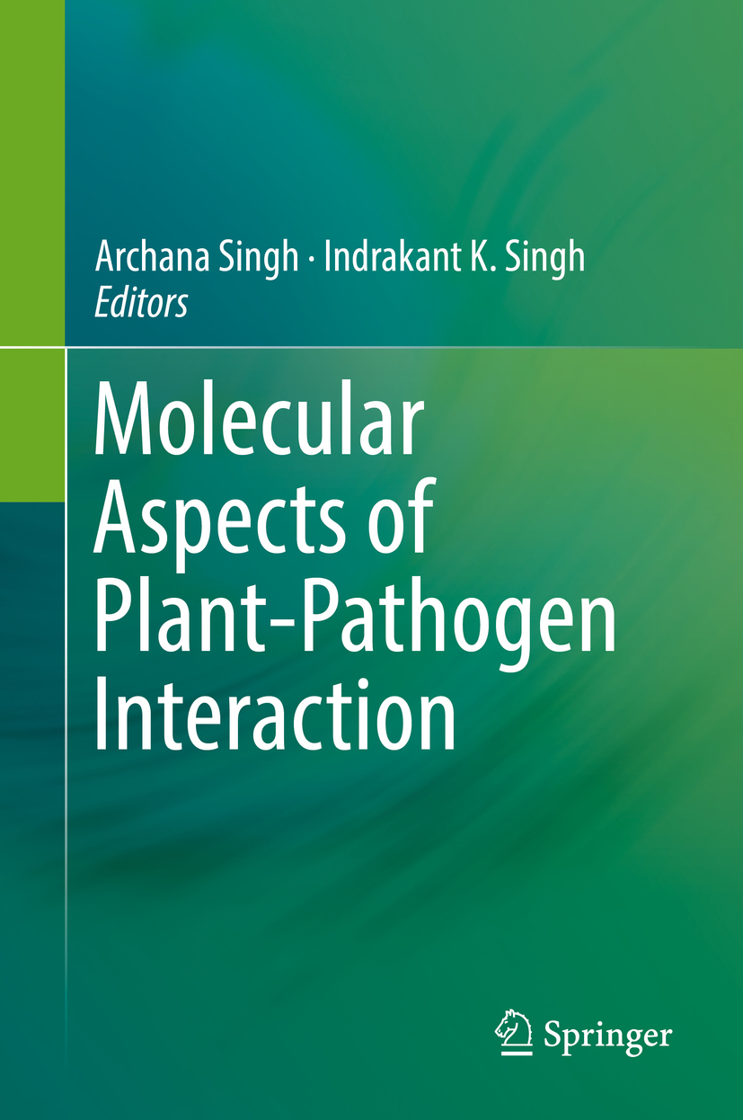 Singh, Archana - Molecular Aspects of Plant-Pathogen Interaction, ebook