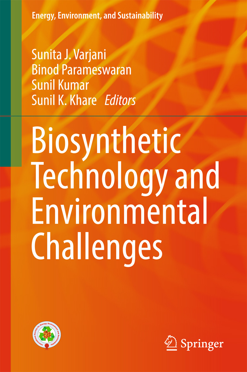 Khare, Sunil K. - Biosynthetic Technology and Environmental Challenges, ebook