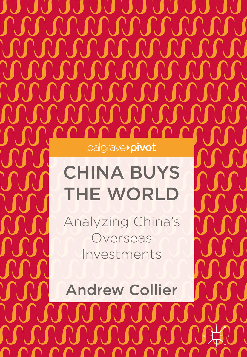 Collier, Andrew - China Buys the World, ebook
