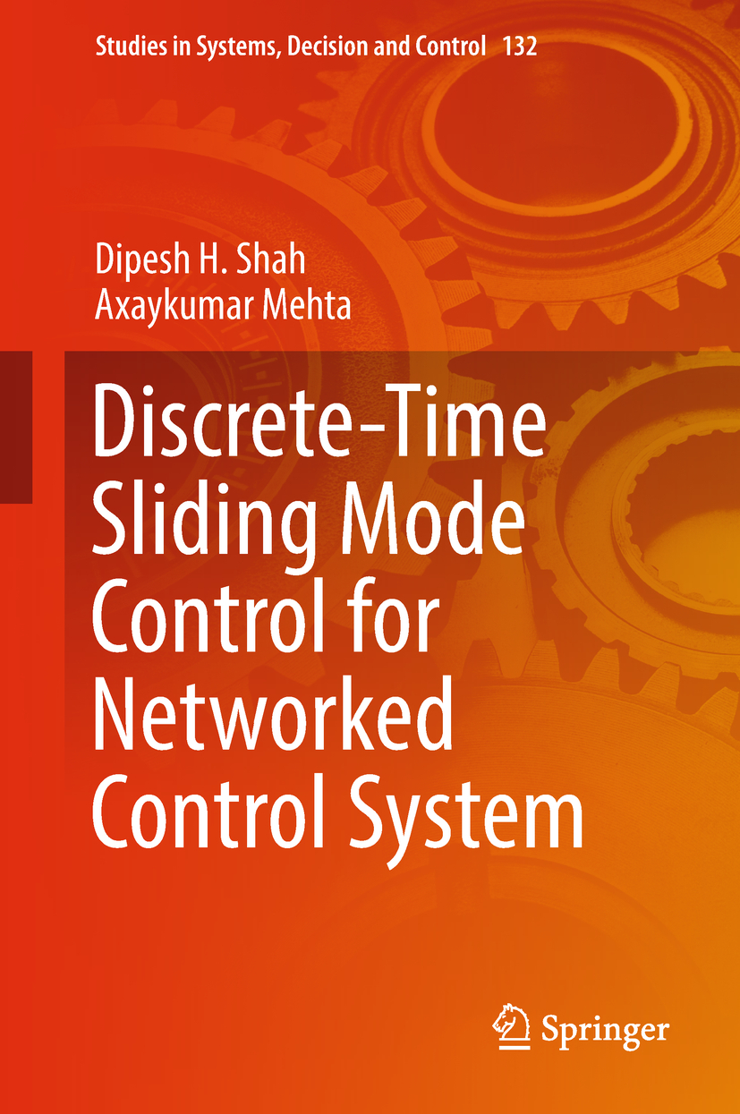 Mehta, Axaykumar - Discrete-Time Sliding Mode Control for Networked Control System, ebook