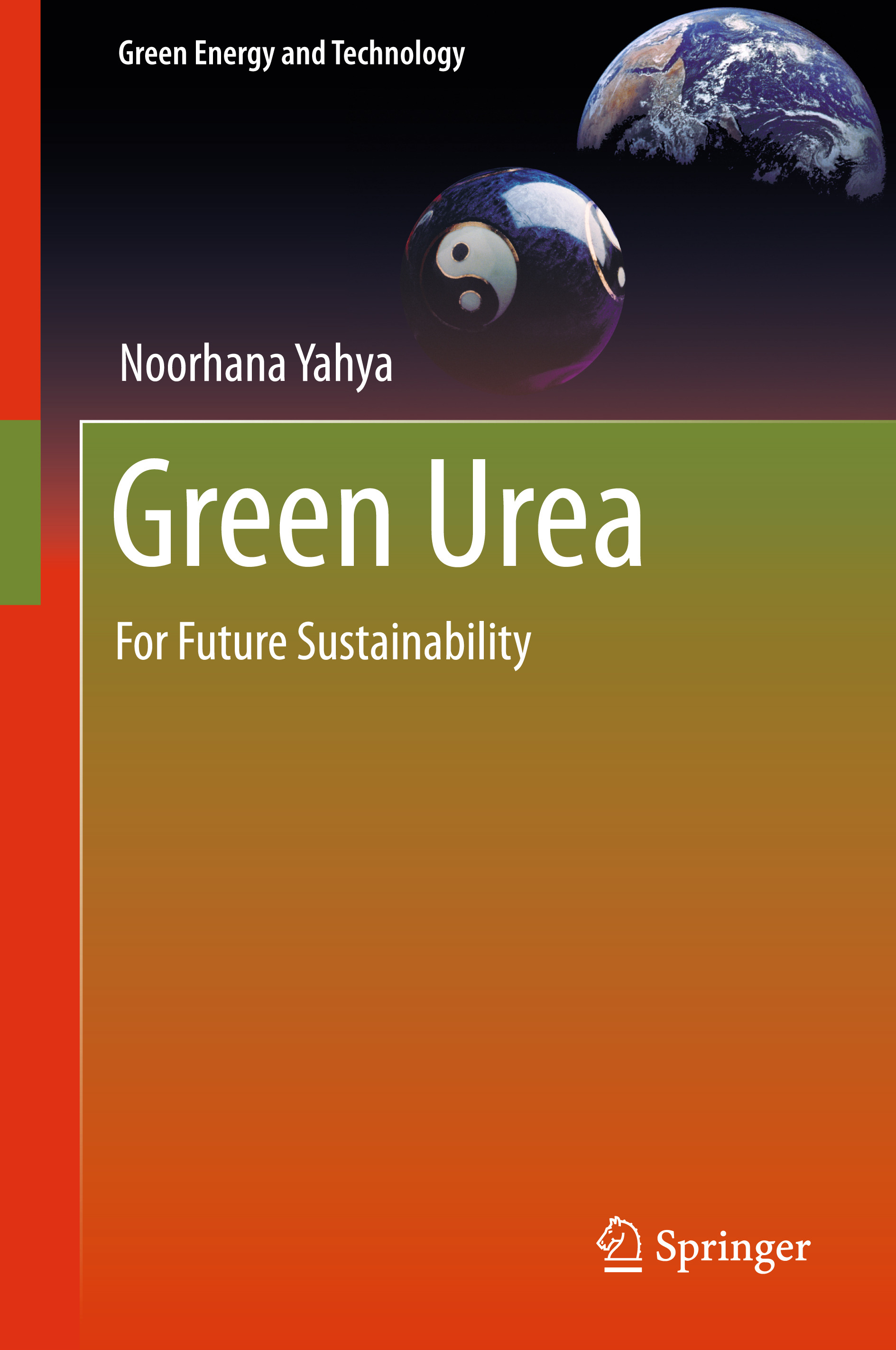 Yahya, Noorhana - Green Urea, ebook