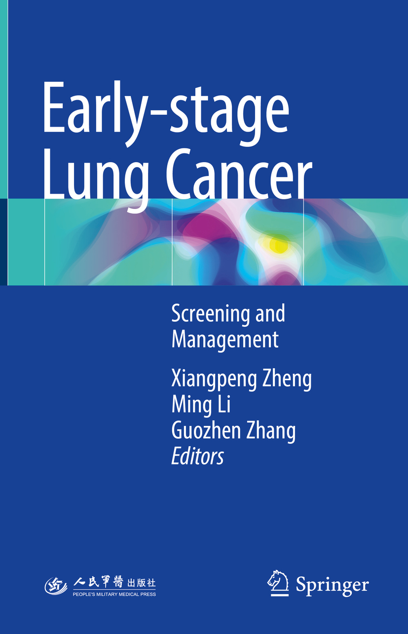 Li, Ming - Early-stage Lung Cancer, ebook
