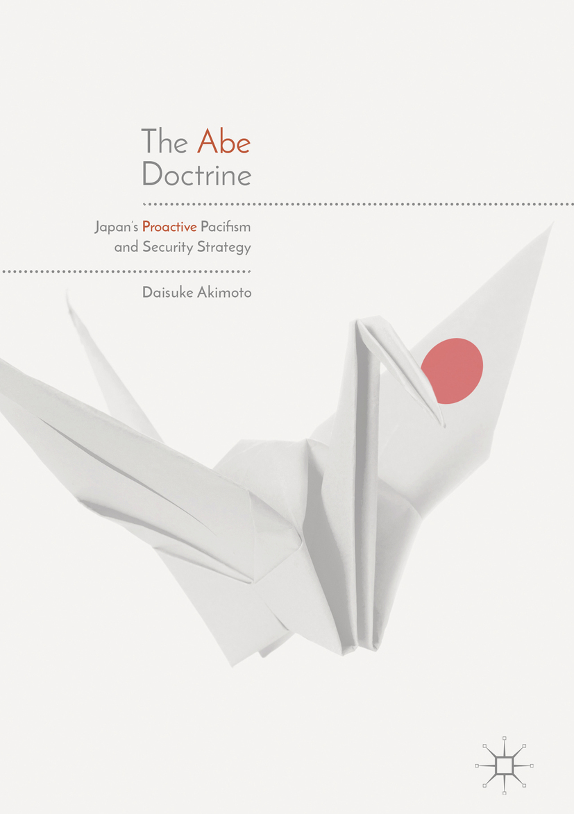 Akimoto, Daisuke - The Abe Doctrine, ebook