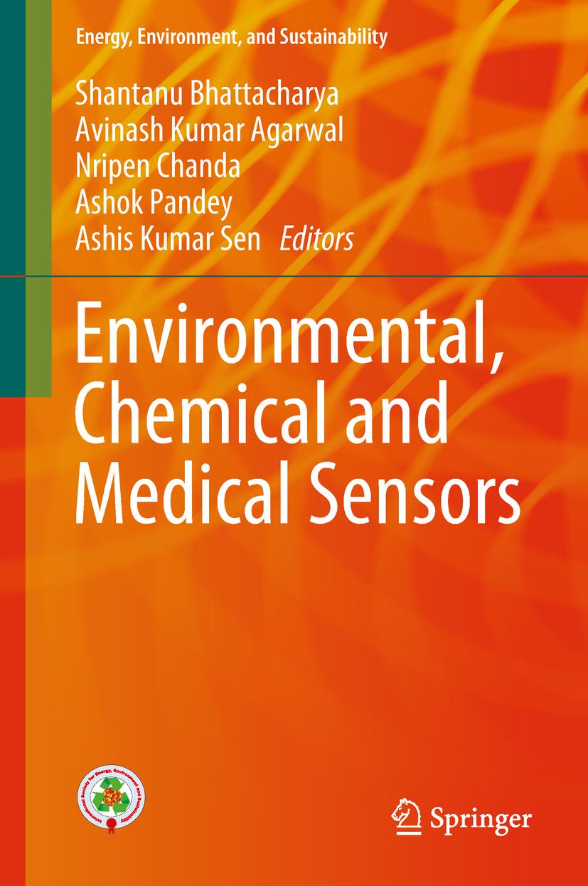 Agarwal, Avinash Kumar - Environmental, Chemical and Medical Sensors, ebook
