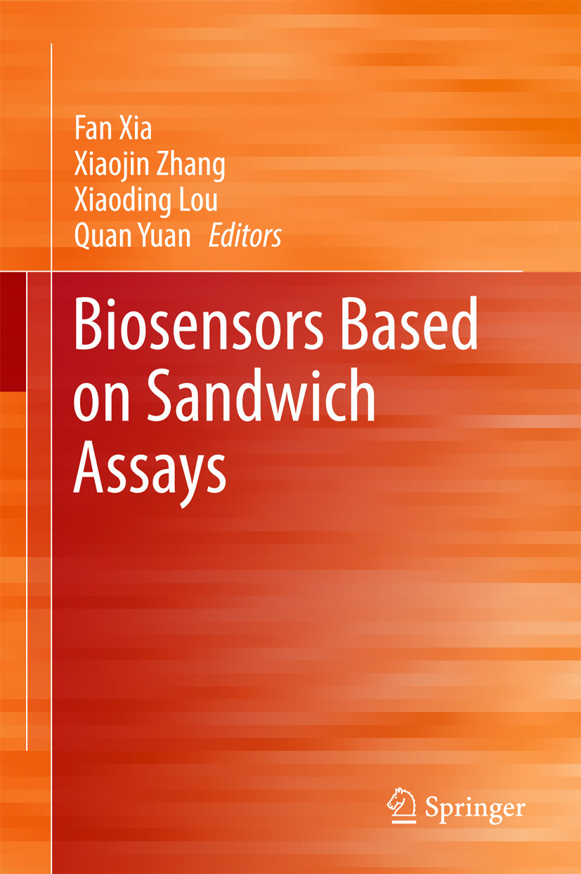 Lou, Xiaoding - Biosensors Based on Sandwich Assays, ebook