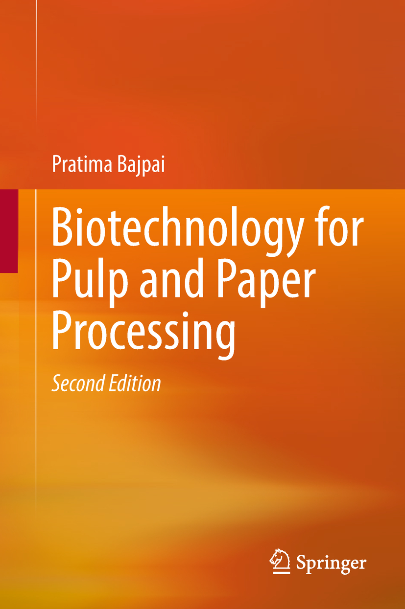 Bajpai, Pratima - Biotechnology for Pulp and Paper Processing, ebook