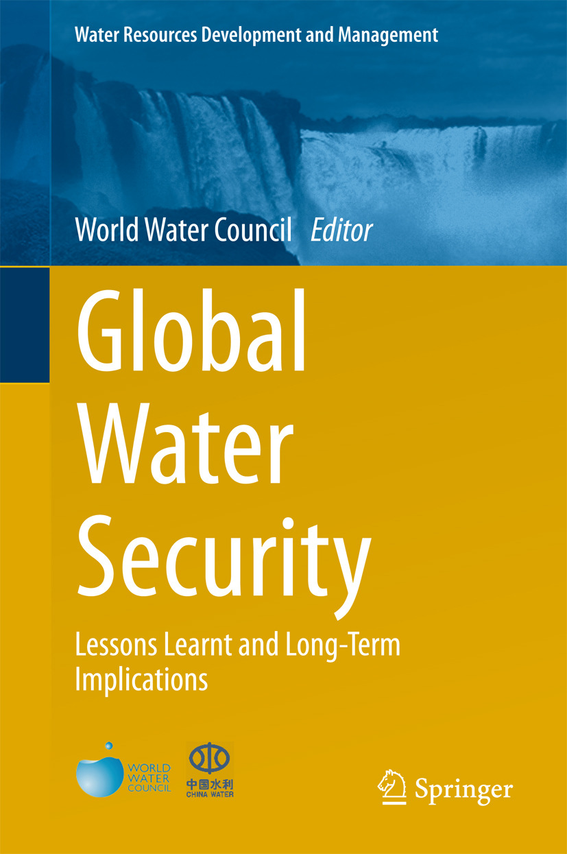- Global Water Security, ebook