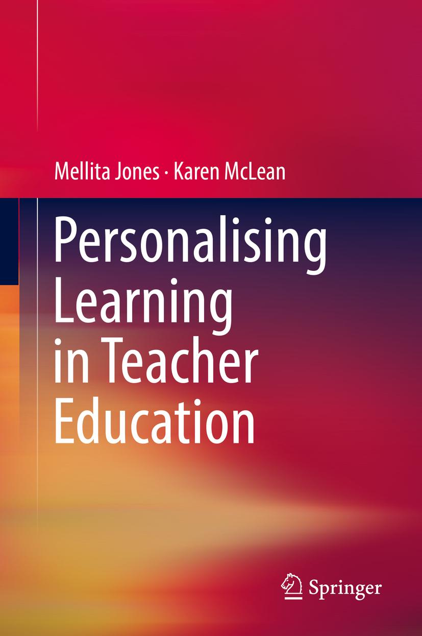 Jones, Mellita - Personalising Learning in Teacher Education, ebook