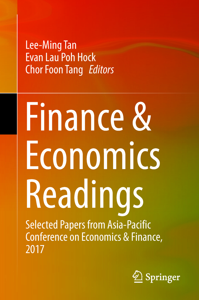 Hock, Evan Lau Poh - Finance & Economics Readings, ebook