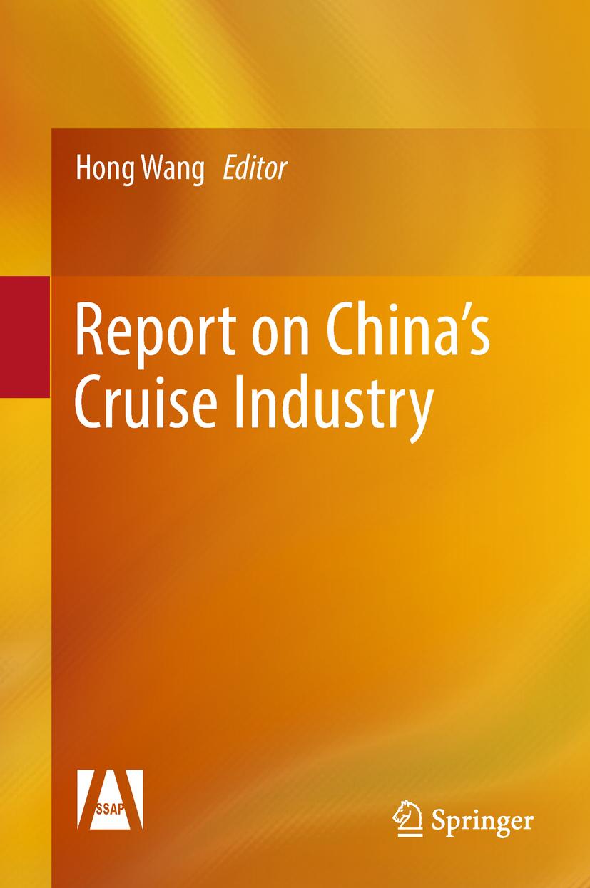 Wang, Hong - Report on China's Cruise Industry, ebook