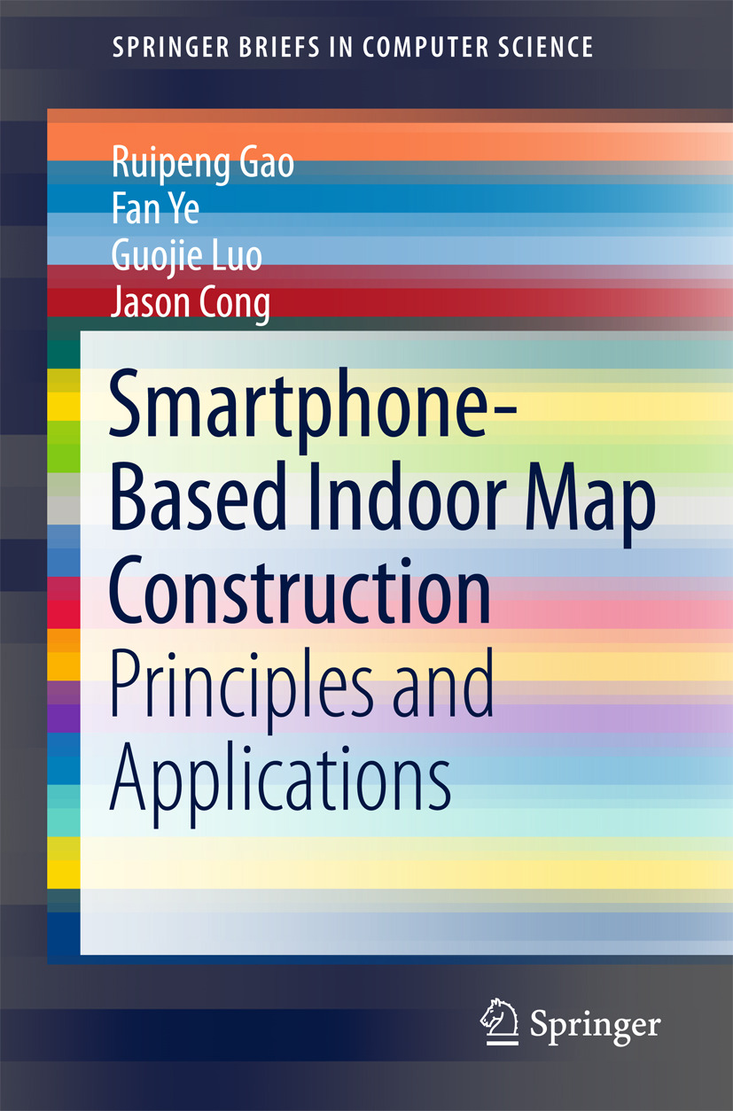 Cong, Jason - Smartphone-Based Indoor Map Construction, ebook