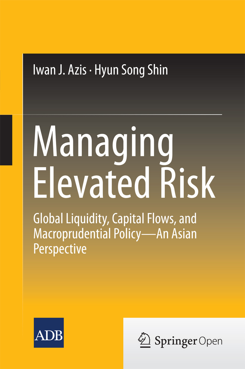 Azis, Iwan J. - Managing Elevated Risk, ebook