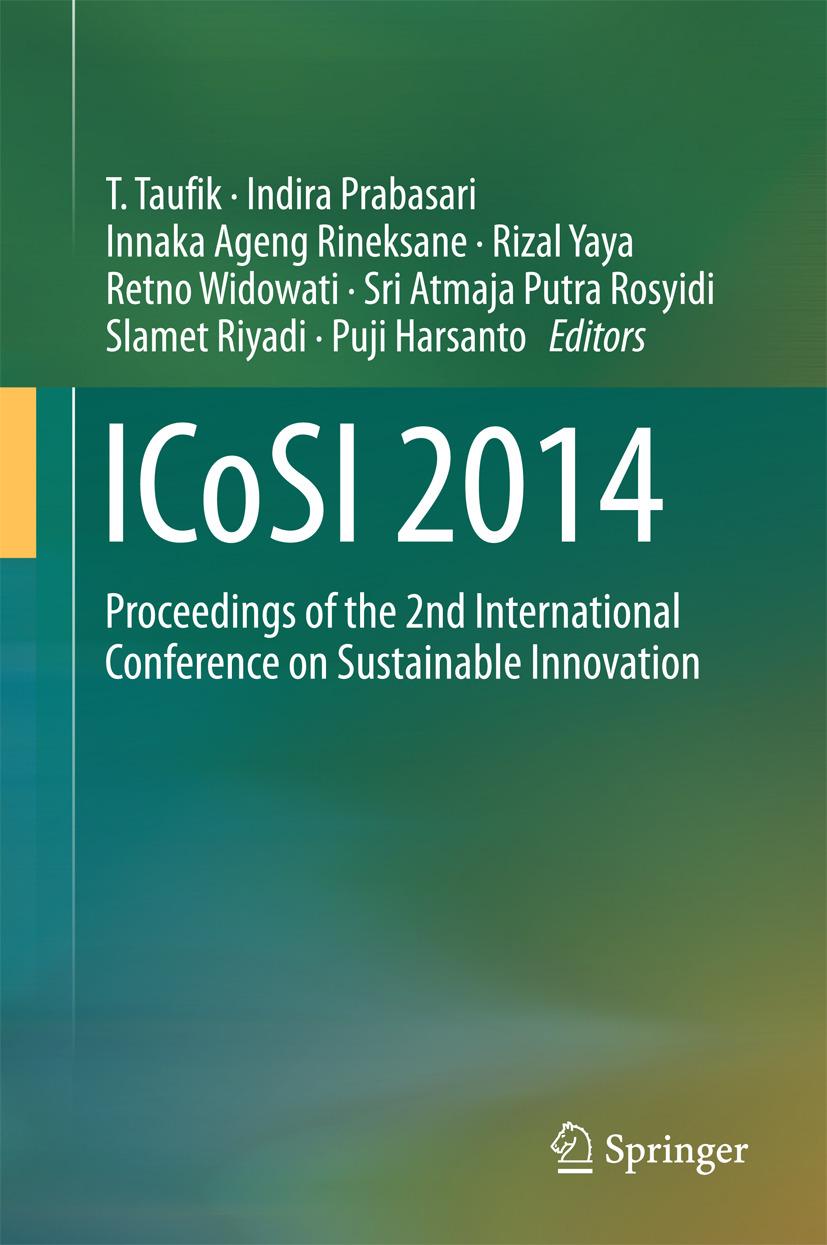 Harsanto, Puji - ICoSI 2014, ebook