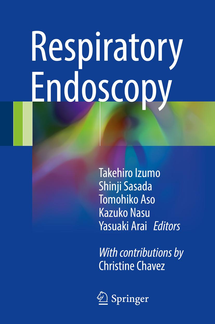 Arai, Yasuaki - Respiratory Endoscopy, ebook