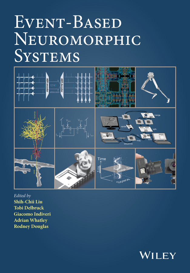 Delbruck, Tobi - Event-Based Neuromorphic Systems, ebook