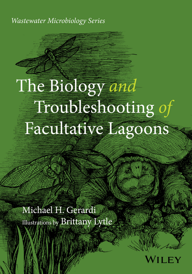 Gerardi, Michael H. - The Biology and Troubleshooting of Facultative Lagoons, ebook