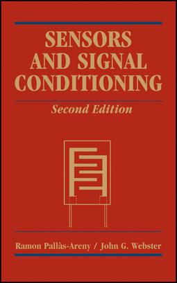 Pallás-Areny, Ramón - Sensors and Signal Conditioning, ebook