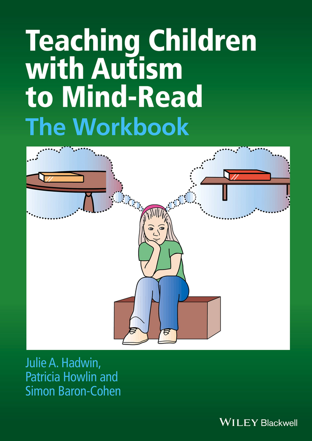 Baron-Cohen, Simon - Teaching Children with Autism to Mind-Read: The Workbook, ebook