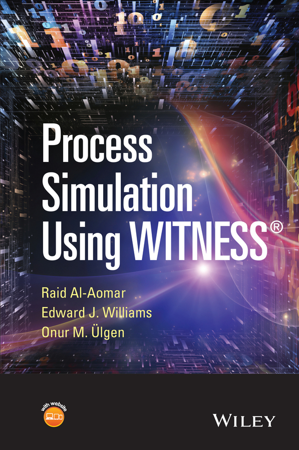 Al-Aomar, Raid - Process Simulation Using WITNESS, ebook