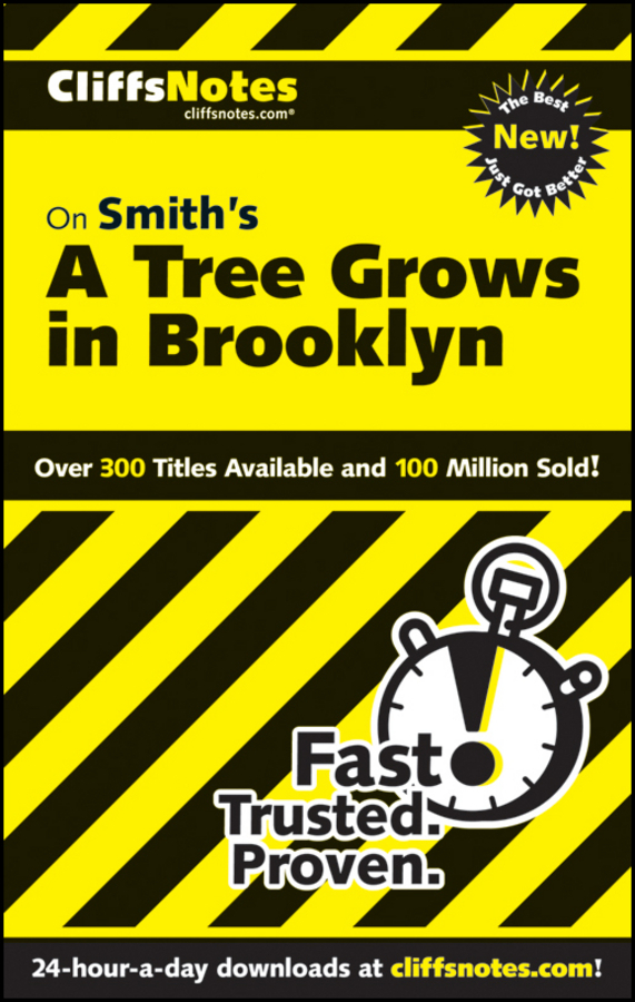 A Tree Grows In Brooklyn Ebook