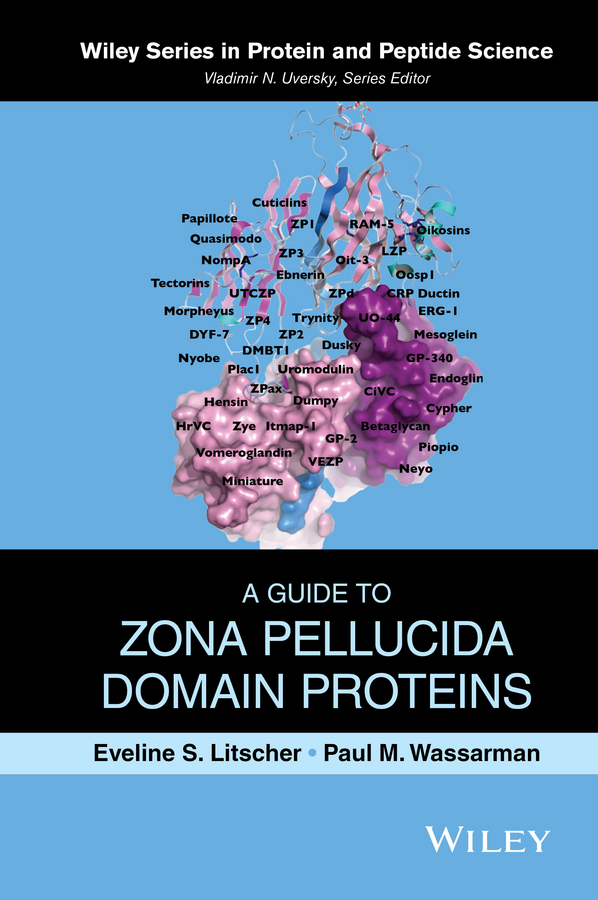 Litscher, Eveline S. - A Guide to Zona Pellucida Domain Proteins, e-bok