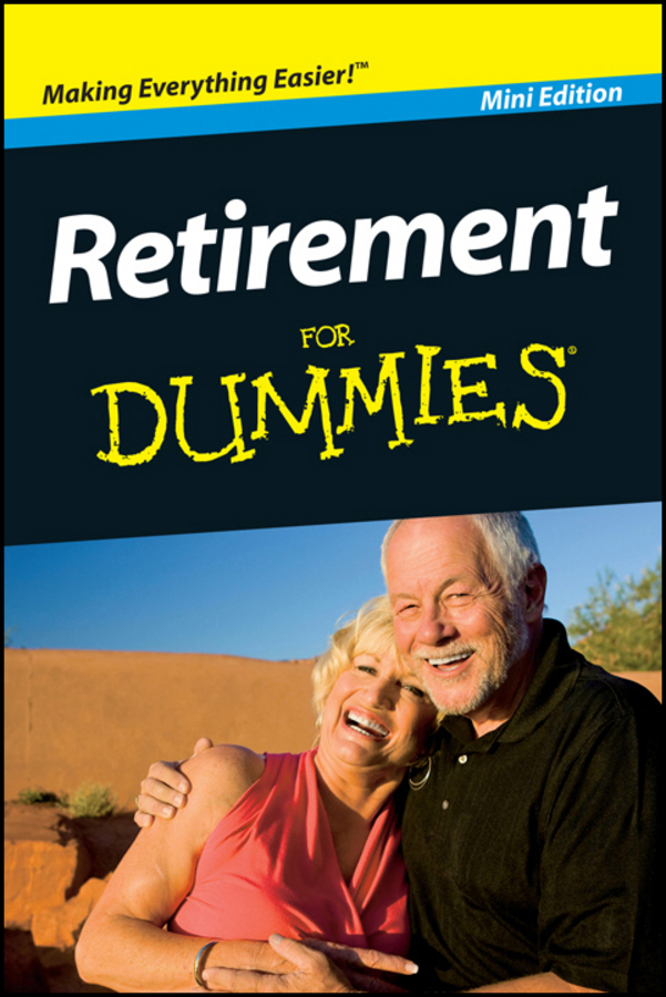 Barry, Patricia - Retirement For Dummies, Pocket Edition, ebook