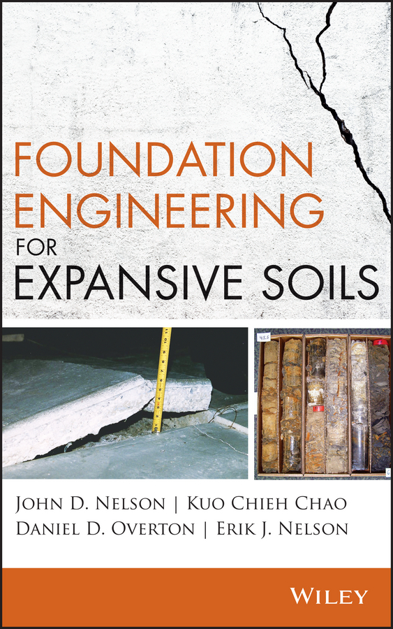 Chao, Kuo Chieh - Foundation Engineering for Expansive Soils, ebook