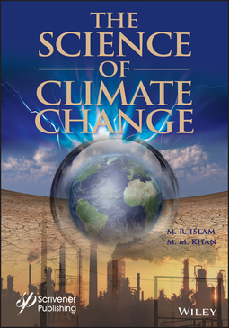 Islam, M. R. - The Science of Climate Change, ebook