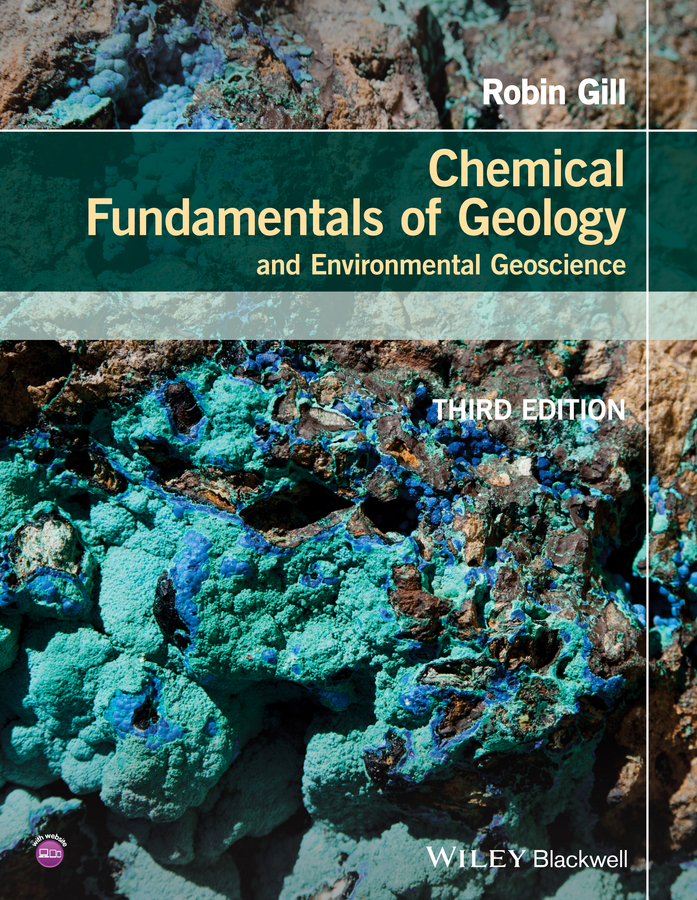 Gill, Robin - Chemical Fundamentals of Geology and Environmental Geoscience, ebook