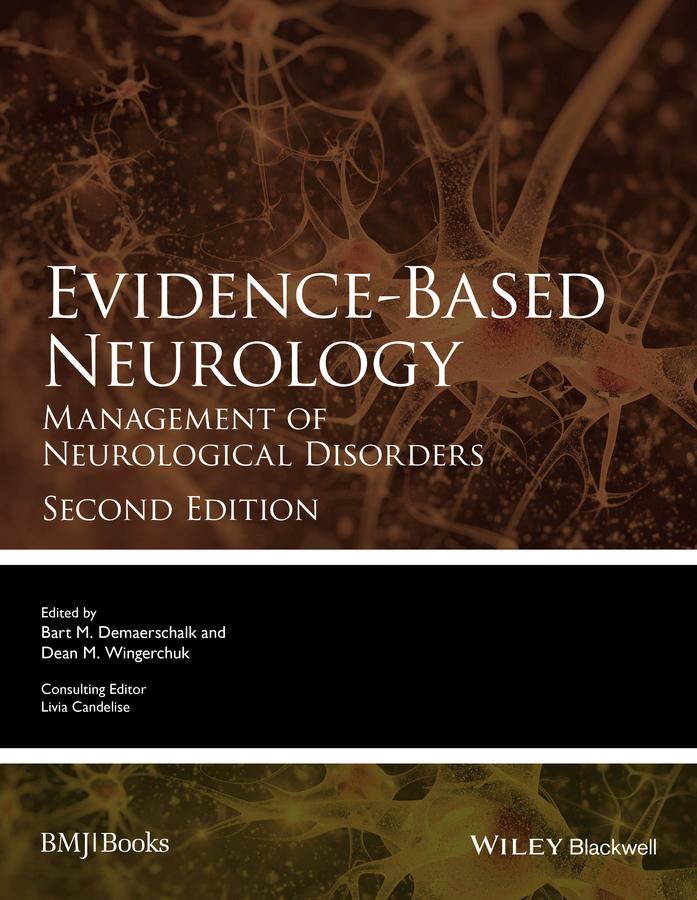 Candelise, Livia - Evidence-Based Neurology: Management of Neurological Disorders, ebook