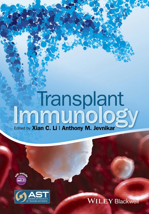 Jevnikar, Anthony M. - Transplant Immunology, ebook