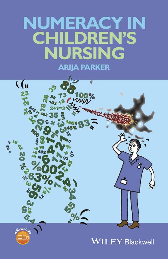Parker, Arija - Numeracy in Children's Nursing, ebook