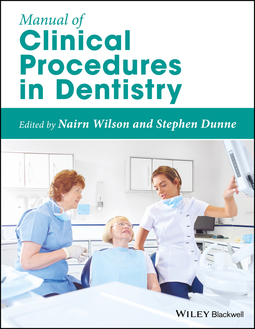 Dunne, Stephen - Manual of Clinical Procedures in Dentistry, e-bok