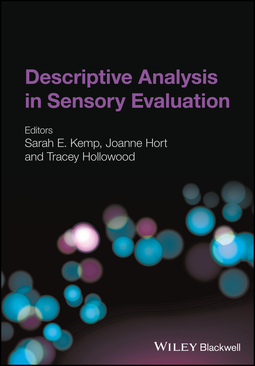 Hollowood, Tracey - Descriptive Analysis in Sensory Evaluation, ebook