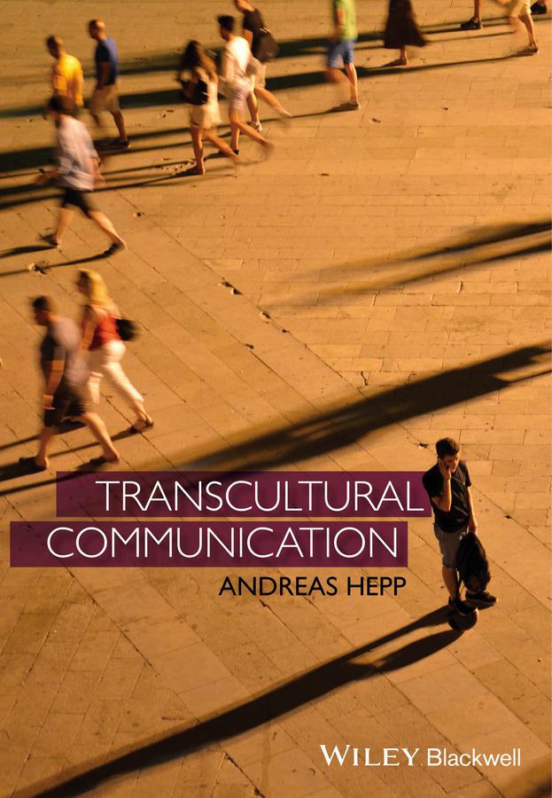 Hepp, Andreas - Transcultural Communication, e-kirja