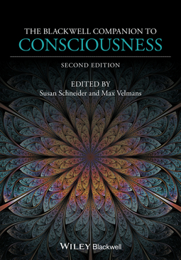 Schneider, Susan - The Blackwell Companion to Consciousness, ebook