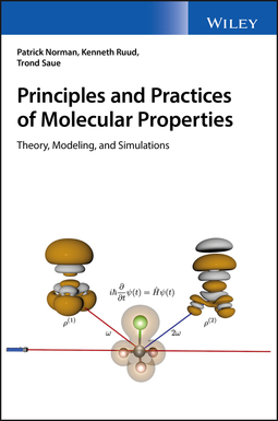 Norman, Patrick - Principles and Practices of Molecular Properties: Theory, Modeling, and Simulations, ebook