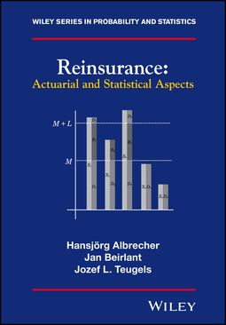 Albrecher, Hansjöerg - Reinsurance: Actuarial and Statistical Aspects, ebook