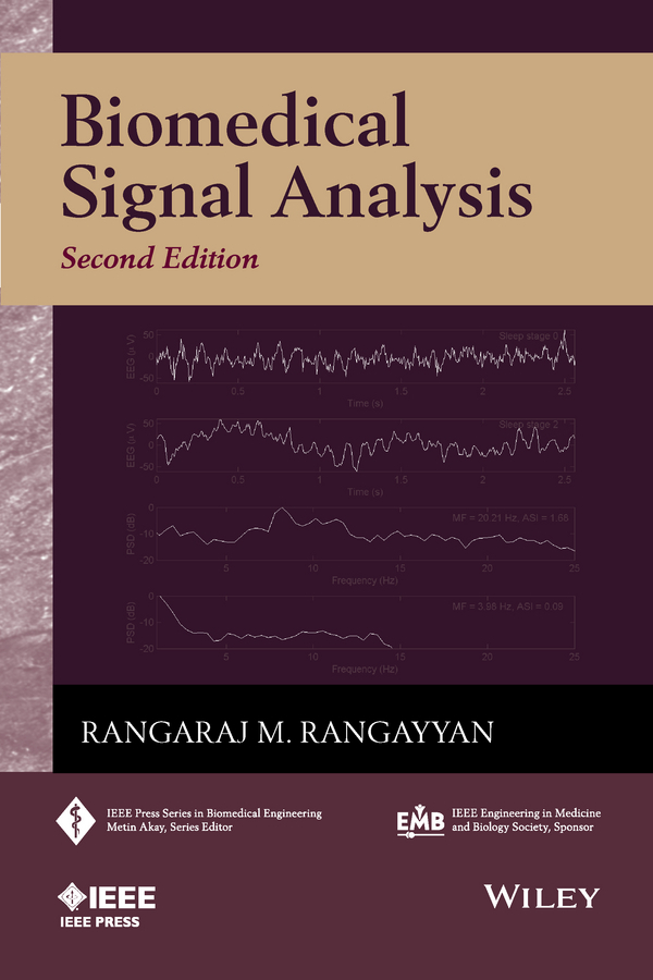 Rangayyan, Rangaraj M. - Biomedical Signal Analysis, ebook
