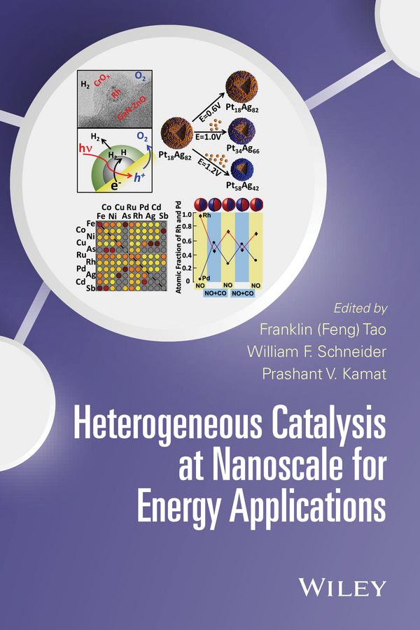 Kamat, Prashant V. - Heterogeneous Catalysis at Nanoscale for Energy Applications, ebook