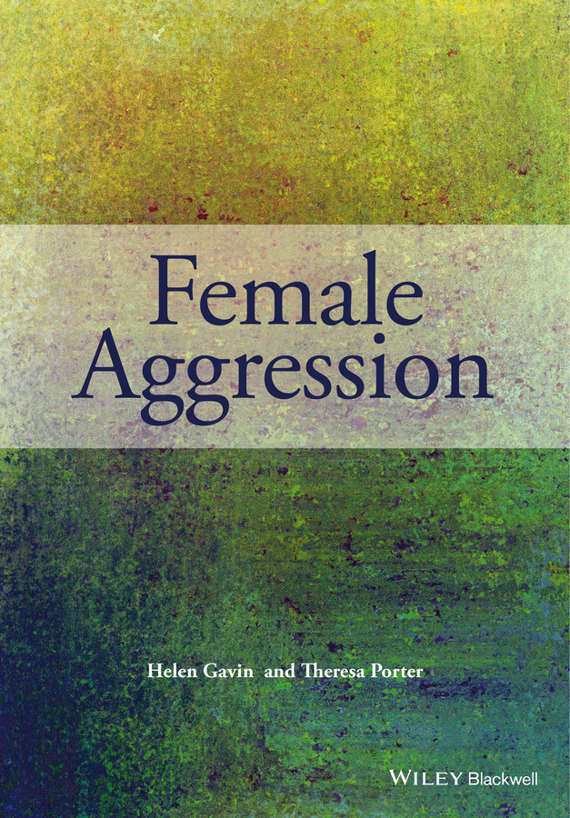 Gavin, Helen - Female Aggression, ebook