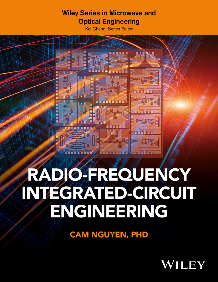 Nguyen, Cam - Radio-Frequency Integrated-Circuit Engineering, ebook