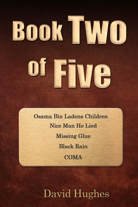 Hughes, David - Book Two of Five, ebook