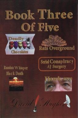 Hughes, David - Book Three of Five, ebook